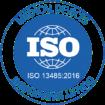 Pristem obtient la certification ISO 13485:2016